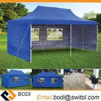 Buy cheap Hot Sale 10X20 Canopy Tents Foldable Outdoor Large Party Event Waterproof Gazebo Canopies from wholesalers