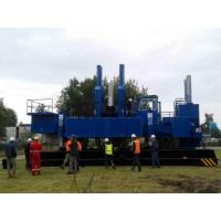 Buy cheap CE Standard Hydraulic Rotary Piling Rig For Soft Soil Pile Foundation from wholesalers