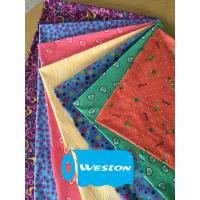 Buy cheap Printed Spunlace Nonwoven fabric of spunlace non wovens in white color plain surface spun lace from wholesalers