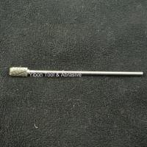 Buy cheap Shank 3mm Long shank Rotary carbide files product