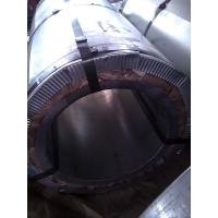 Cold Rolled Hot Dipped Galvanized Steel Coils High Preciseness For Window Blinds / Fencings