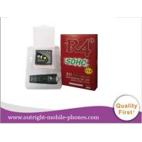 Buy cheap memory cards R4 card from wholesalers