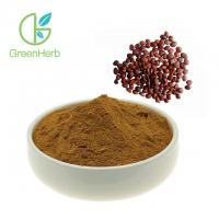 Buy cheap CAS 55466-05-2 Natural Plant Extracts Spine Date Seed Extract Jujuboside 2% 3% from wholesalers