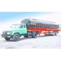 Sell Bitumen Transportation Tank