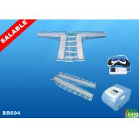Buy cheap AC110V/220V Lymph Drainage Massage Machine For Improving Blood Circulation from wholesalers