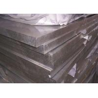 Buy cheap 500mm-1500mm Width 1050 Aluminium Sheet Excellent Corrosion Resistance from wholesalers