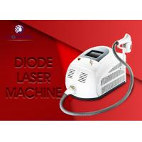 Buy cheap Semi Conductor Diode Laser Machine / 808nm Ladies Hair Removal Machine TUV Approved from wholesalers