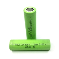 Buy cheap 15C 18650 Lithium Ion Battery product