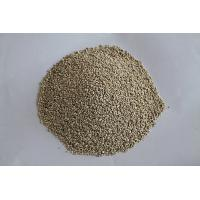 Buy cheap Sodium Nonpoisonous Granular Bentonite Clay for Hardware or machinery from wholesalers