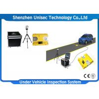 Buy cheap High Security Automatic Spikes Barrier Electronic Hydraulic tire spikes security from wholesalers
