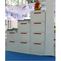 Buy cheap High quality steel file cabinet price/4 drawers steel file cabinet/office filing cabinet for office use from wholesalers