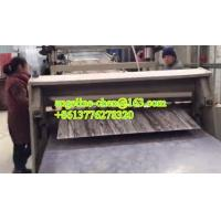 Buy cheap Top quality plastic marble wall sheet/wall panel board extrusion machine production line product