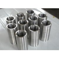 Buy cheap ASTM B446 Nickel Alloy Pipe , Inconel 625 Tubing For Aerospace Industries from wholesalers