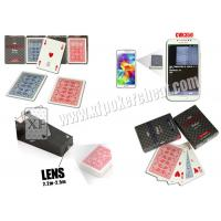 Buy cheap Italy Original Torcello Invisible Poker Marked Playing Cards In Texas Hold Em Omaha Game from wholesalers