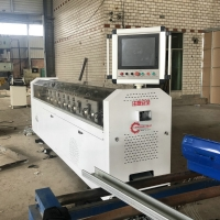 Buy cheap Program 35m/Min Computer Metal Stud And Track Roll Forming Machine For Channel from wholesalers