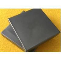 China Thermal Shock Resistance Silicon Carbide Ceramic SiC Brick on sale
