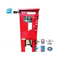 Buy cheap Multi Function Durable Diesel Fire Pump Controller With Cast Iron Materials from wholesalers