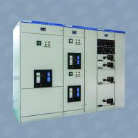 Buy cheap Partly Welded  Low Voltage Switchgear Withdrawable For Industrial GCT Series from wholesalers