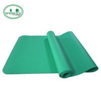 Buy cheap Outdoor Fitness Gym 180cm 0.5cm Non Slip Workout Mat from wholesalers