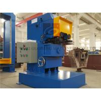 Buy cheap Plate Chamfering Machine Edge Beveling Machine for Welding Preparation from wholesalers