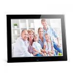 Buy cheap 13.3 inch HD white digital photo frame,magic photo frame,fantastic photo frame ,high quali from wholesalers