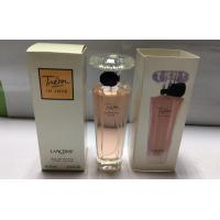 Buy cheap Branded Lady Perfume/ Fragrance With Good Smell  Of Lancome Tersor In Love For Women 75ml EDP from wholesalers