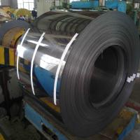 Buy cheap SUS201 BA Mirror Stainless Steel Strip Roll , ASTM 304 430 201 316L Aisi Steel product