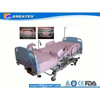 Buy cheap Electric LDR BED Obstetric Table With Auxiliary station table board adjustable pedal from wholesalers