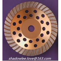 Buy cheap 7 Sintered Grinding Wheel from wholesalers