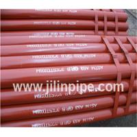 Buy cheap ASTM A53 GR B pipe from wholesalers