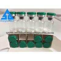 Buy cheap Melanotan II Growth Hormone Peptides MT2 For Skin Tanning Pharmaceutical from wholesalers