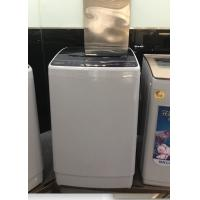 Buy cheap Purple Plastic Top Load Large Capacity Washing Machine 10kg Automatic  Free Standing from wholesalers