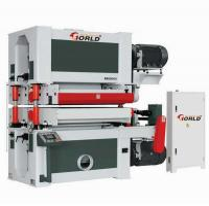 Buy cheap 2-head 2-side calibrating sander, BSG2613RC/ BSG2613RPC product