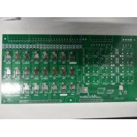 Buy cheap Phone Printed Circuit Board FR4 PCB Board 1/1oz Cu Thickness Double Side Pcb product