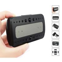 Buy cheap 1080P IR Super Night Vision P2P Wifi Clock Camera Hidden Camera YM-W001 from wholesalers