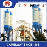 Buy cheap Most popular high quality Camelway machinery HZS60 60m3 / h concrete mixing plant product