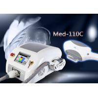 Buy cheap 8 Display Medical IPL Beauty Equipment Continuous Crystal contact cooling from wholesalers