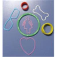 Buy cheap Heart shape band product