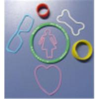 Buy cheap Heart shape band from wholesalers