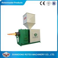 Buy cheap 600000 kcal Biomass Pellet Burner Automatic Combustion Equipment from wholesalers