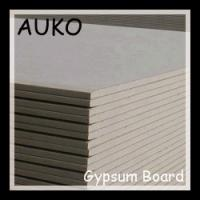 Buy cheap AUKO Paper Faced Gypsum Plasterboard from wholesalers