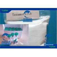 Buy cheap Bodybuilding Tesamorelin Acetate from wholesalers