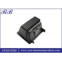 Buy cheap OEM / ODM Custom Steel Mould Aluminum Alloy Die Casting Shell from wholesalers