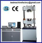 Buy cheap computerized universal testing machine+universal testing machine diagram+electronic universal testing machine from wholesalers