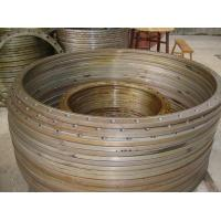 Buy cheap ASTM A694 F70 FLANGE A694 F42, F46, F48, F50, F52, F56, F60, F65, F70; Flange from wholesalers