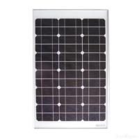 Buy cheap 50w Solar Panel Mono from wholesalers