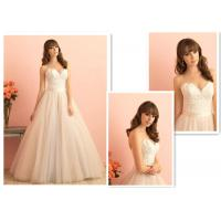 Most Populer Best Price Custom Ball Gown Wedding Dresses For Sale