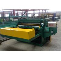 Buy cheap Automatic Building Steel Wire Mesh Welding Machine 1200W from wholesalers