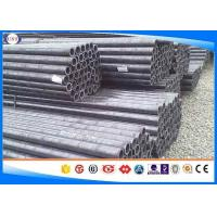 Buy cheap Random Length Seamless Alloy Seel Tube For Elevated Temperature 10CrMo910 from wholesalers