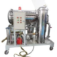 Buy cheap transformer oil purifier series leybold vacuum from wholesalers
